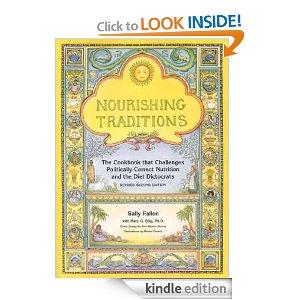 Nourishing Traditions image