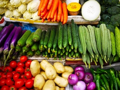 How to Still Incorporate Veggies through the Long Winter