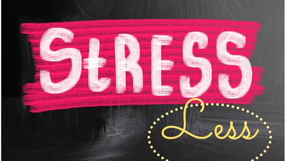 """""""Stress Less"""" Mineral"""