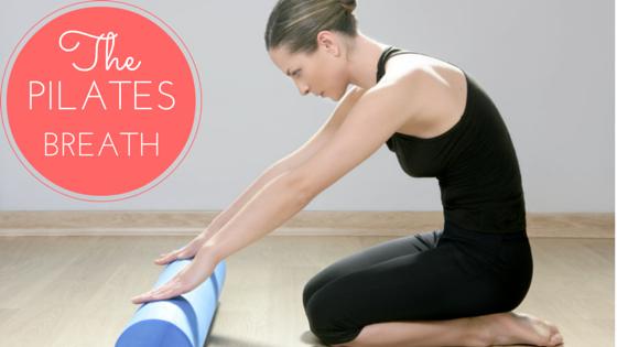 The Pilates Breath